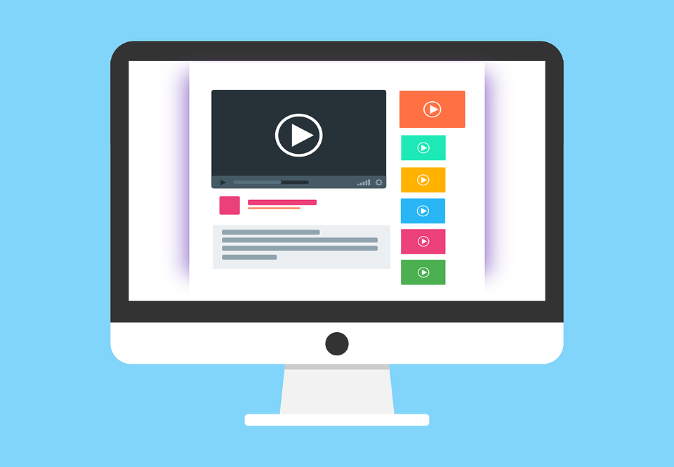 The Extensive Benefits of Online Video Marketing
