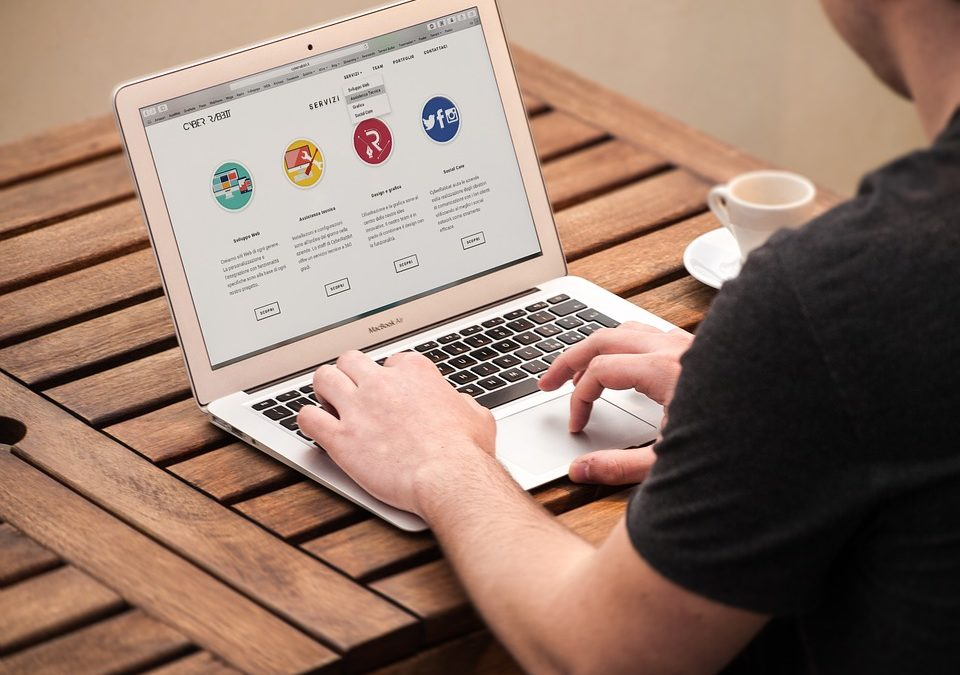 Marry Great Web Design With SEO For The Key To Success