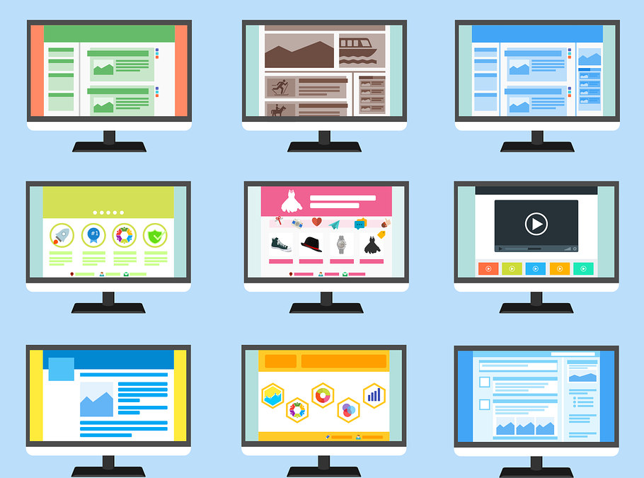 WordPress Web Design Trends Poised For Your Canvas